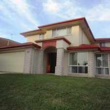 Rental info for Sensational Family Home!
