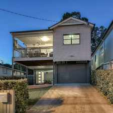 Rental info for Modern 2 Level Home - Perfect Location - City Aspect in the Everton Park area