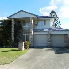 Rental info for FANTASTIC HIGHSET HOME IN POPULAR CARINDALE in the Carindale area