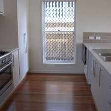 Rental info for THREE BEDROOM FAMILY HOME!