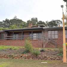 Rental info for Ideal Family Home with Fantastic Views!! in the Wagga Wagga area