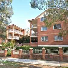 Rental info for IMMACULATE 3 - BEDROOM SPLIT LEVEL APARTMENT