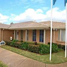 Rental info for Large, single level family home. in the Sydney area