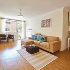 Rental info for Large Two Bedroom Apartment Moments From Manly in the Sydney area