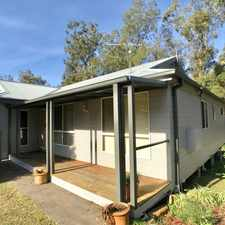 Rental info for Application approved!!!!~!~Great Position in Morisset! Includes Water Usage! in the Morisset - Cooranbong area