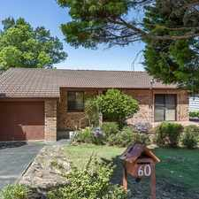 Rental info for Great Location, Great Home ******APPLICATION APPROVED****** in the Central Coast area