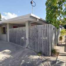 Rental info for :: STYLISH - FULLY SELF CONTAINED - FULLY AIR CONDITIONED in the Toolooa area