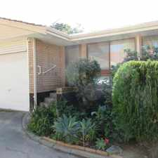 Rental info for **HOME OPEN FRIDAY 15TH SEPT 4.45PM-5PM** **PET FRIENDLY!! **PRICE REDUCTION**