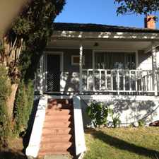 Rental info for SPACIOUS and OPEN RENOVATED HOME!
