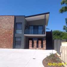 Rental info for **New Price** Upstairs Unit.....