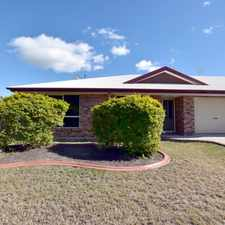 Rental info for :: SPACIOUS DUPLEX HOME WITH LARGE FENCED YARD in the Gladstone area