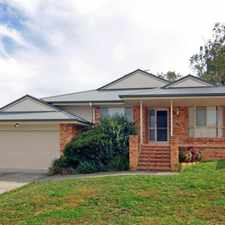 Rental info for Modern Townhouse in the Armidale area