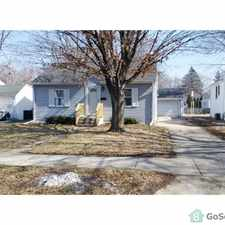Rental info for Property ID # 571309753085 - 2 Bed / 1 Bath, Green Bay, WI - 780 Sq ft