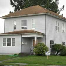 Rental info for Cute And Cozy 1 Bedroom Apartment Close To Ever...