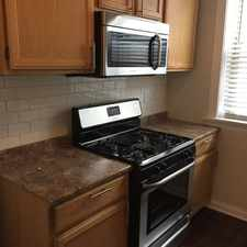 Rental info for 5235 S. Drexel