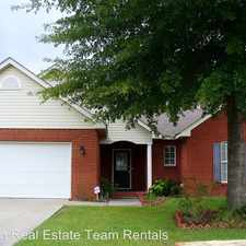Rental info for 109 Lawrenceburg Court in the Dothan area