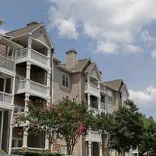 Rental info for Highland Lake Apartments