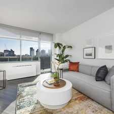 Rental info for 250 E Houston in the East Village area