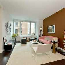 Rental info for 113 Nassau Street