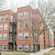 Rental info for West Leland Avenue in the Ravenswood area