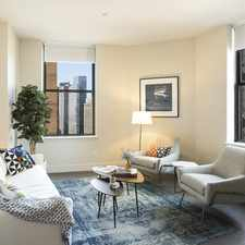 Rental info for 90 West Street