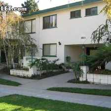 Rental info for $1755 1 bedroom Apartment in Metro Los Angeles Griffith Park - Los Feliz in the Los Angeles area