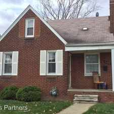 Rental info for 16767 Biltmore in the Cerveny area
