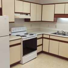 Rental info for 2 Bedroom, 2 Bath Apartment Located Near Ft.