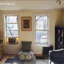 Rental info for Jane St in the New York area