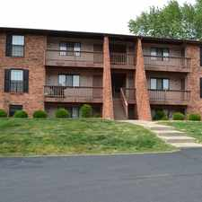 Rental info for Willow Park