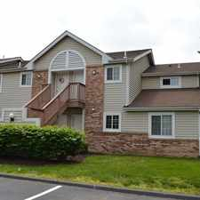 Rental info for Park Terrace Apartments in the 62208 area