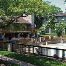 Rental info for Taravue Park Apartments in the Mehlville area