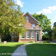 Rental info for 305-427 Augusta Ave in the DeKalb area