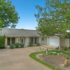 Rental info for $2500 3 bedroom House in East TX Other East TX