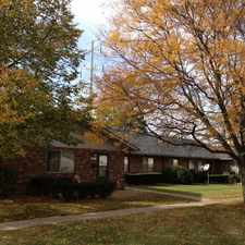 Rental info for Park Place Apartments in the Taylor area