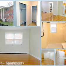 Rental info for 167 Lincoln Ave #A07 in the Newark area