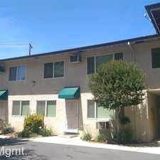 Rental info for 117 Ruth Court - #06 in the East Sacramento area
