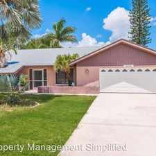 Rental info for 1024 SE 18th Place