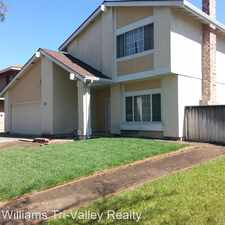 Rental info for 4634 Amiens Ave