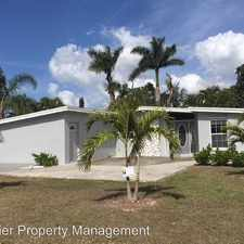 Rental info for 1971 Holiday Ln