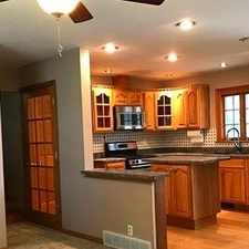 Rental info for Save Money With Your New Home - Sycamore