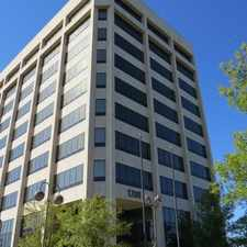 Rental info for Unique 1 Bedroom On 6th Floor At CityVue Apartm... in the Eagan area