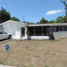Rental info for 7621 Heather St