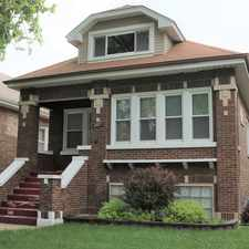 Rental info for LOCATION!! CLASSIC BERWYN BUNGALOW CLOSE TO EVERYTHING!!!