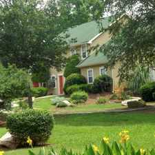 Rental info for Vineyard Villas in the Griffin area