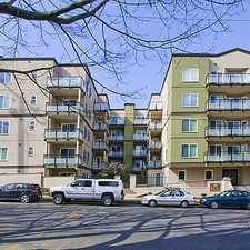 Rental info for 1201 Boylston Ave. in the Seattle area
