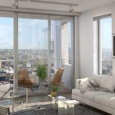 Rental info for 300 Ashland in the Fort Greene area