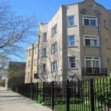 Rental info for Gebavi Properties Ravenswood Apartments in the Ravenswood area