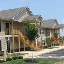 Rental info for ETown Apartments in the Elizabethtown area
