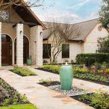 Rental info for Park Hudson Place in the Bryan area